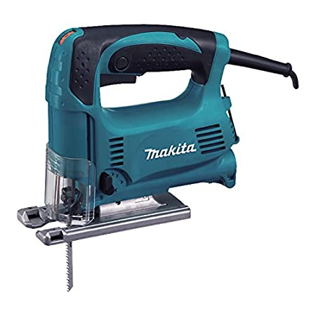 8. Makita 4329K 3.9 Amp Variable-Speed Top-Handle Jig Saw