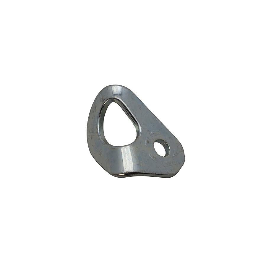 Fusion Climb Cabal 12mm 23KN Zinc Plated Steel Climbing Anchor Bolt Hanger 10 Pack
