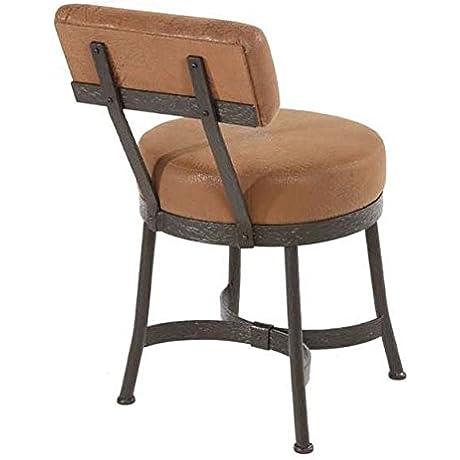 Cedarvale Upholstered Side Chair Standard Faux Leather In Emu Cherry 204988 OG 69161 O 276609 OG 142765 O 759060