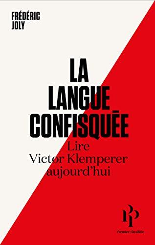 Amazon Com La Langue Confisquee French Edition Ebook