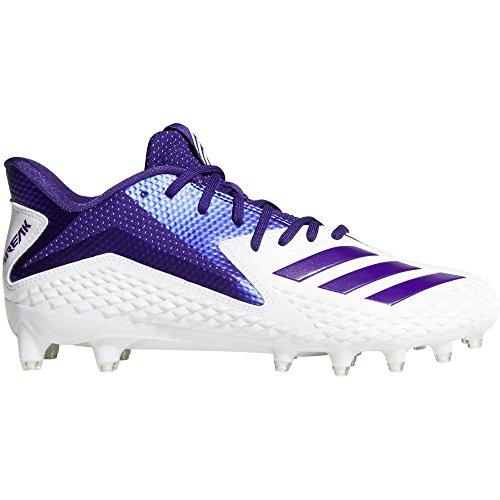 ゲーム障害者オーブン(アディダス) adidas メンズ アメリカンフットボール シューズ?靴 Freak X Carbon Football Cleats [並行輸入品]