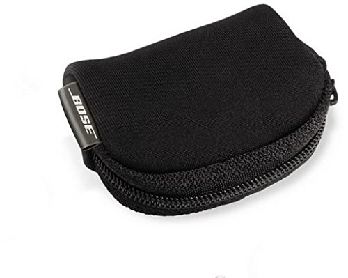 Bose Bluetooth headset carrying case