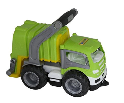 Used, Wader Grip Garbage Truck for sale  Delivered anywhere in USA
