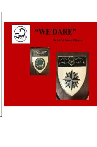 Download We Dare: History of 2 Reconnaisance Regiment South African Special Forces PDF