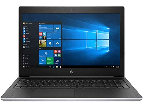 (HP ProBook 450 G5 Laptop (2ST09UT#ABA) Intel i5-8250U, 8GB RAM, 256GB SSD, 15.6-in FHD 1920x1080, Win10 Pro)