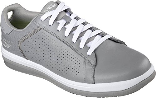 sale free shipping the cheapest for sale Skechers Performance Men's On-The-Go-Raise Walking Shoe Gray/White deals online latest collections for sale AHCTvRaCPX