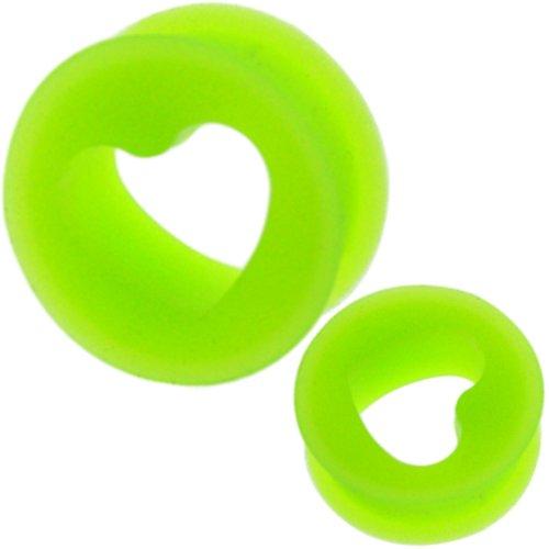 00g ear gauges tunnels plugs double flare expander stretcher MoDTanOiz Flesh tunnels 00g 00 gauge 10mm