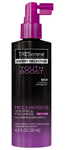 Tresemme Emulsion, Youth Boost, 4.2 Ounce