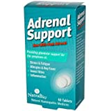 Natra-Bio Adrenal Support 60 tab ( Multi-Pack)