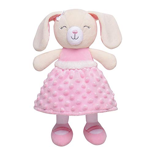 Baby Starters Sweet Ella Plush Bunny Doll