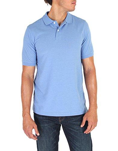 Merona Light Blue Polo Shirt from Merona
