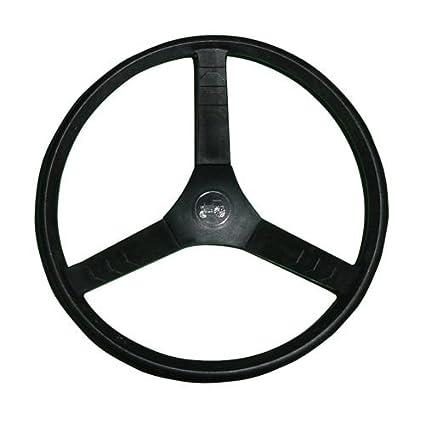 Amazon.com: Volante para tractor Caso/Internacional 384 444 ...