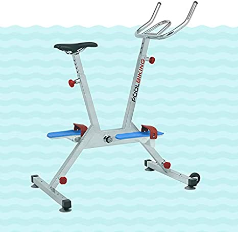 POOLBIKING One. Aquabike. Aquabiking. Bicicleta para Spinning ...