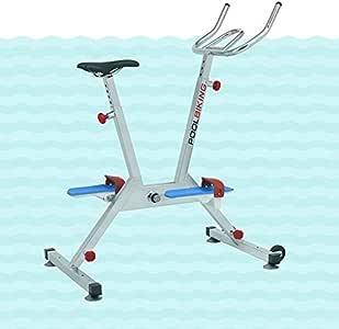 POOLBIKING One. Aquabike. Aquabiking. Bicicleta para Spinning ...