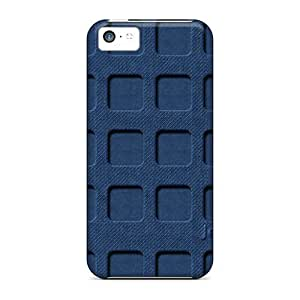 Durable Defender Case For Iphone 5c Tpu Cover(my Creation)