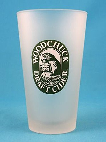 Woodchuck Cider (Woodchuck Cider Frosted Pint)