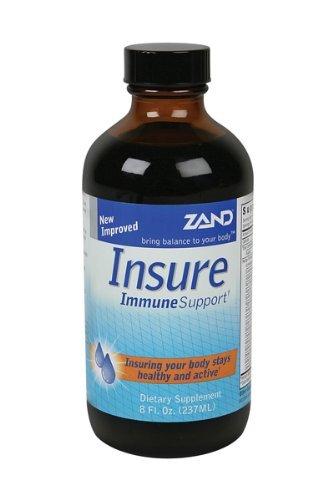 Zand Insure Herbal Formula 8oz by Zand Insure Herbal Formula
