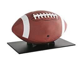 Snap Black Football Stand
