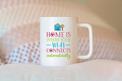 wifi mr coffee - 3