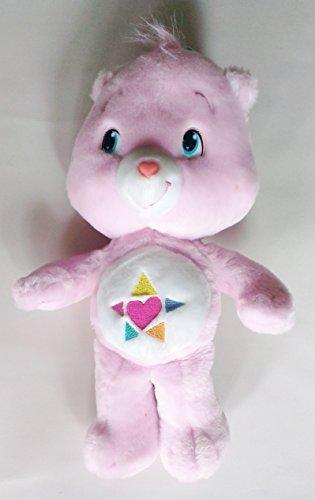 True Heart 13 Plush Care Bears