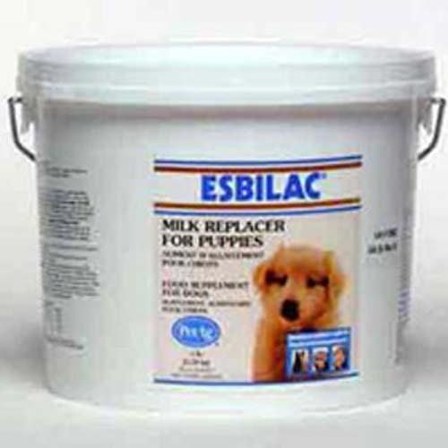 Esbilac Puppy Powder 5lb Bag (Esbilac Puppy Milk Replacer Powder)
