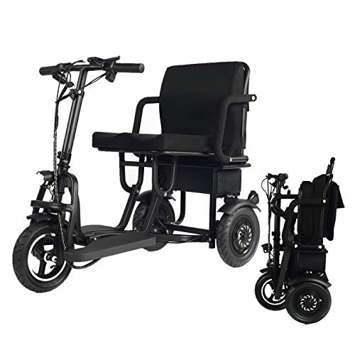 3 Wheel Travel Scooter - 4