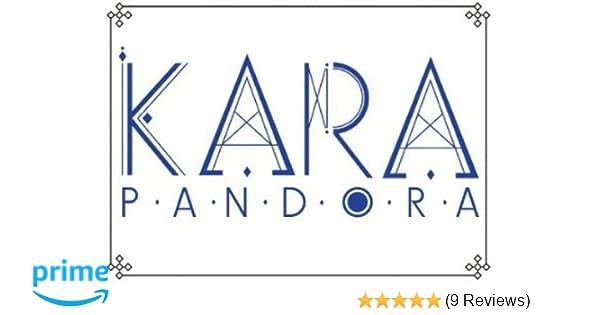 Pandora (instrumental) by kara on amazon music amazon. Com.