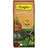 FLOWER - Tierra Mantillo Organico Flower 50 L