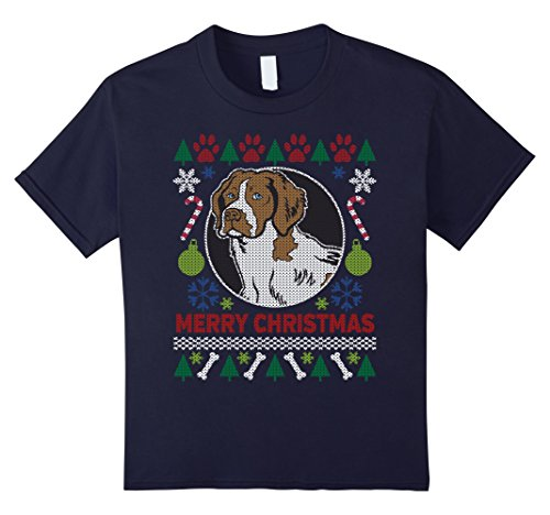 Breed Brittany T-shirt - 5