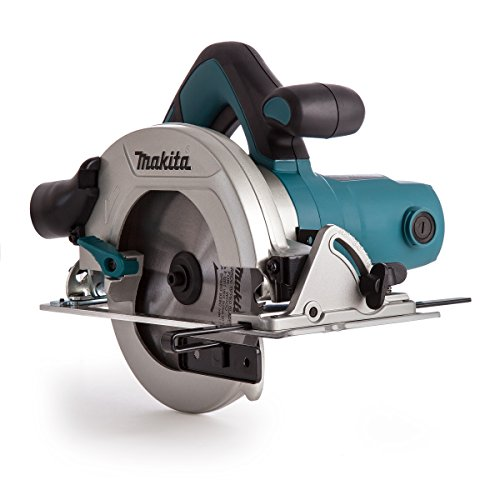 Makita HS6601 240 V 165 mm Circular Saw