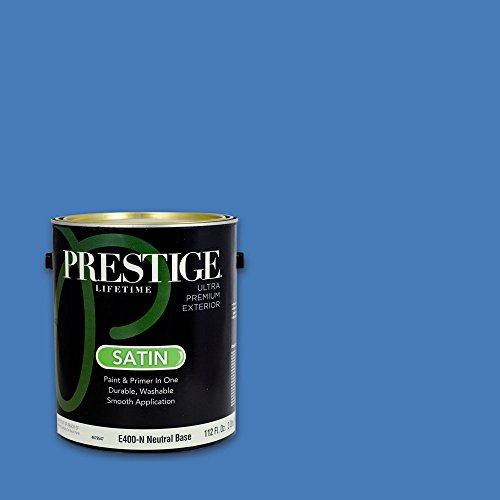 Prestige Blues and Purples 6 of 8, Exterior Paint and Pri...