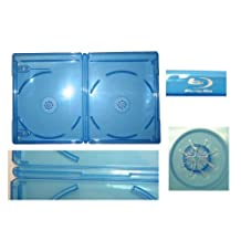 VIVA ELITE Blu-ray Double Case 25 pcs/Pack