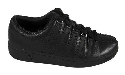 K-Swiss Classic Luxury EDTN schwarz Schwarz