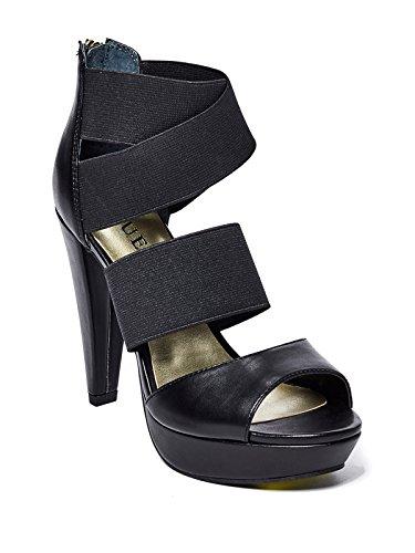 GUESS Factory Women's Nilah Platform Heels