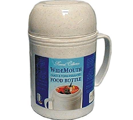 Amazon.com: aspiradora Jarra Termo para comida botella Jar ...