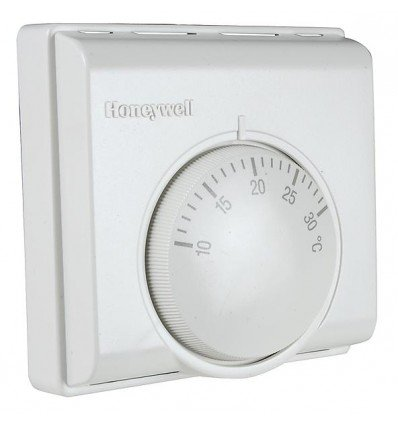 Honeywell - Thermostat ambiance simple - T6360A1004 Lib_honeywellbuild.