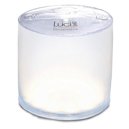 MPOWERD Luci EMRG - 3-in-1 Emergency Inflatable Solar Light