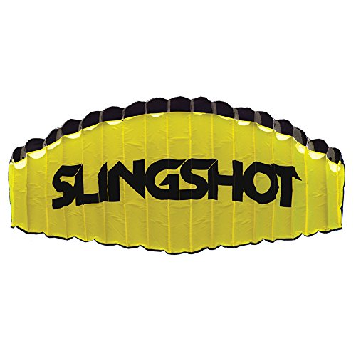 Kite Land Board - Slingshot B2