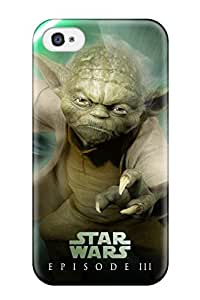 New Arrival FuEvhAT2684MNLqZ Premium Iphone 4/4s Case(star Wars)
