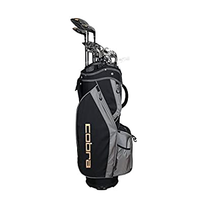 Cobra 2017 Golf Men's Fly Z S Complete Set