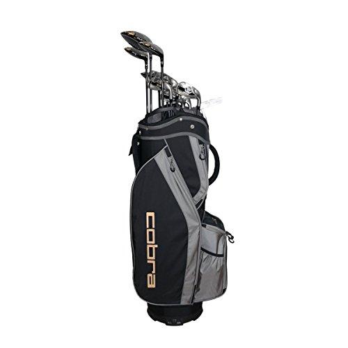 Cobra 2017 Golf Men's Fly Z S Complete Set – DiZiSports Store