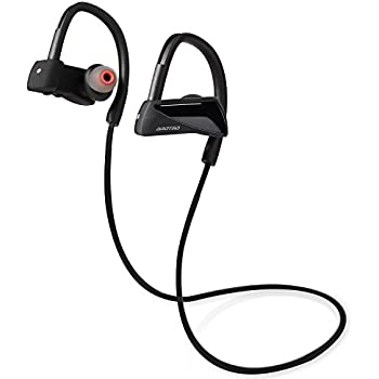 Amazon.com: Bluetooth Headphones,Parasom P6 Sweatproof