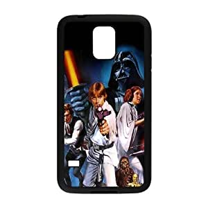 samsung galaxy s5 phone case Black for star wars - EERT3396312