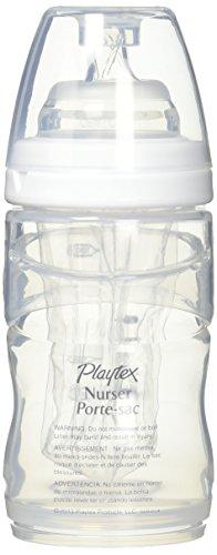 Playtex Premium Nurser Newborn Gift Set with Drop-Ins (Colors May Vary)