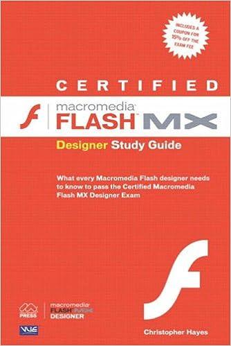 Macromedia Flash Mx Tutorial Pdf