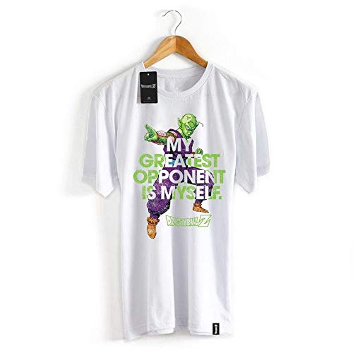 Camiseta Dragon Ball Z Piccolo