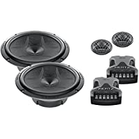 Hertz Audio ESK 165L.5 6.5 Energy 2-Way Component System
