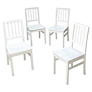 41ijx56ZH5L._SS300_ Coastal Dining Accent Chairs & Beach Dining Accent Chairs