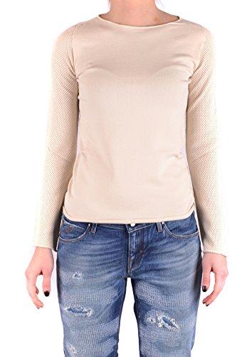 Suéter Viscosa Twin set Mujer Ezbc060109 Blanco pUpTxqAO