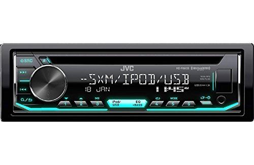 Buy installing a 4 channel amp